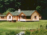 Photo of the Greendale Riverside Cabins  camping
