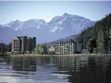 Photo of the Harrison Hot Springs Resort & Spa  camping