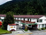 Photo of the Harrison Village Motel camping