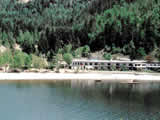 Photo of the Humming Bird Resort Co Limited  camping