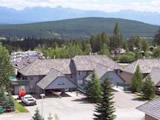 Photo of the Kimberley Alpine Resort camping