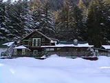 Photo of the Kokanee Lodge & Resort at Sugar Lake  camping