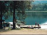 Photo of the Kokanee Lodge & Resort at Sugar Lake