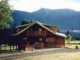 Photo of the Kootenay Lake Lodge  bed & breakfast