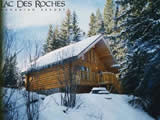 Photo of the Lac Des Roches Resort  resort