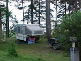 Photo of the Living Forest Oceanside RV Park & Campground camping