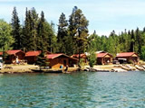 Photo of the Loon Bay Resort  resort
