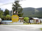 Photo of the Marigold Fishing Resort  camping