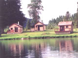 Photo of the Moosehaven Resort  camping