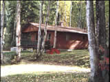 Photo of the Ponderosa Resort  camping