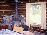 Photo of the Postill Lake Lodge