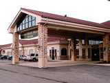 Photo of the Prestige Inn Cranbrook  motel