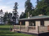 Photo of the Sea Breeze Lodge  camping