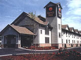 Photo of the Sleep Inn Langley  hotel