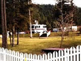 Photo of the Sportsman's RV Resort Blind Bay Limited camping