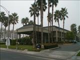 Photo of the Comfort Inn Riverside lodge