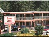 Photo of the Econo Lodge South Lake Tahoe / Travel Inn hotel