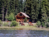 Photo of the Ten-ee-ah Lodge Wilderness Resort  camping