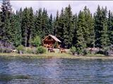 Photo of the Ten-ee-ah Lodge Wilderness Resort