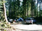 Photo of the Tranquility Woods Cabins & Camp Ground