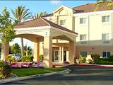 Photo of the Fairfield Inn & Suites San Francisco - San Carlos hotel