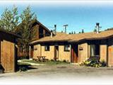 Photo of the June Lake Motel & Cabins