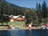 Photo of the Tyax Mountain Lake Resort