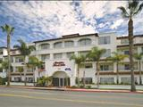 Photo of the Hampton Inn & Suites San Clemente, CA camping