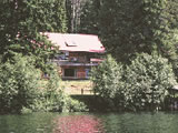 Photo of the Wavey Lake Lodge  camping
