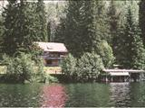 Photo of the Wavey Lake Lodge