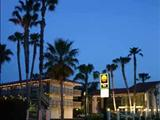Photo of the Anaheim Comfort Inn hotel