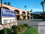 Photo of the Travelodge Palm Springs hotel