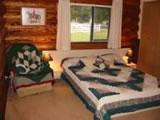 Photo of the The Wolf Den Country Inn & Outdoor Adventures bed & breakfast