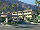 Photo of the Vagabond Inn Palm Springs hotel