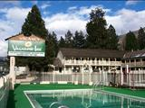 Photo of the Vagabond Inn South Lake Tahoe hotel