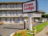 Photo of the Econo Lodge Salinas