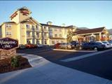 Photo of the Hampton Inn Ukiah hotel