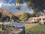 Photo of the Lazy J Ranch Motel lodge