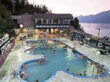 Photo of the Ainsworth Hot Springs Resort Limited  camping