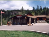 Photo of the A Rover's Rest Bed & Breakfast  camping