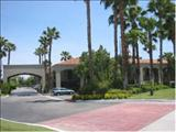 Photo of the Howard Johnson Express Inn Palm Springs hotel