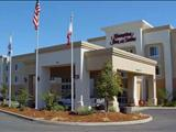 Photo of the Hampton Inn & Suites Red Bluff, CA hotel
