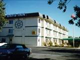 Photo of the Woodland Days Inn hotel