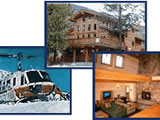 Photo of the Alpine Lodge Pension  bed & breakfast