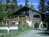 Photo of the Alta Vista Chalet Bed & Breakfast Inn  camping