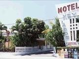 Photo of the Key Lodge motel