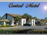 Photo of the Central Motel