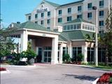 Photo of the Hilton Garden Inn