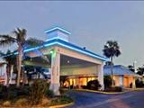 Photo of the Clermont Howard Johnson Express Inn hotel