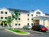 Photo of the Comfort Inn De Land